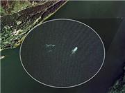 """Những hình ảnh """"cực độc"""" chỉ có ở Google Earth và Google Street 2010"""
