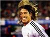 Sergio Ramos xuống tóc... cầu may?