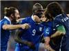 Italia 0-0 Anh (đá penalty 4-2): Khi bản lĩnh lên tiếng...