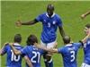 Đức 1-2 Italia:
