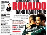 Đọc gì trên báo TT&VH ngày 05/10/2012?
