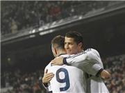 Đối thủ cảm ơn hành động đẹp của Ronaldo