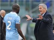 Lazio: Càng gần Juve, càng... run