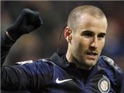 Những người Argentina giúp Inter đánh bại Fiorentina