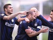 Xem Inter Milan mừng sinh nhật lần thứ 106 rực rỡ thế nào?