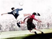 Những sự kiện gây chấn động World Cup: Italy, Chile và trận đấu tàn bạo, xấu xí nhất trong lịch sử