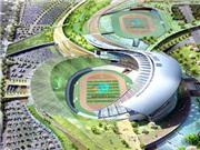Các quốc gia chủ nhà Asiad, Olympic, World Cup: Cơn ác mộng mang tên 'trả nợ'