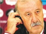 Del Bosque sẽ là HLV vĩ đại nhất?
