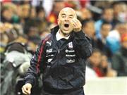 Vì sao Sampaoli hạ thấp cơ hội của Chile?