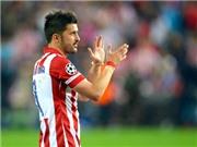 Thời điểm quyết định của David Villa