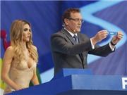 VTV đã mua xong bản quyền, khán giả Việt Nam sẽ được xem trực tiếp World Cup 2014
