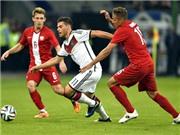 Đức - Ba Lan 0-0: World Cup nào phải trò chơi!