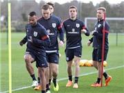 Chuyện về việc tập huấn tiền World Cup: Hodgson cần tránh vết xe đổ