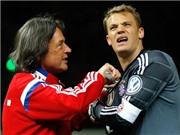 Đội tuyển Đức: Joachim Loew đau đầu vì Lahm và Neuer