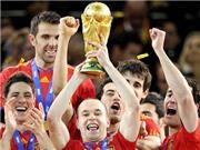 World Cup, nhìn từ chung kết Champions League: Ai nói Tây Ban Nha hết thời?