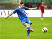 Riccardo Montolivo: Kẻ hai mặt của tuyển Italy