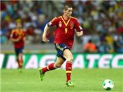 Ông Del Bosque vẫn tin vào Torres
