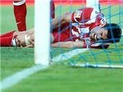 Góc nhìn: Khi số phận trêu ngươi Diego Costa