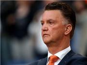 Louis van Gaal: 'Đội Hà Lan đang xích lại gần nhau hơn'