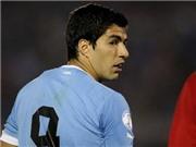 Luiz Suarez 'cảnh báo' ĐT Anh: 'Coi chừng, tôi sẽ kịp bình phục để gặp các người'