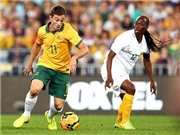 Đội tuyển Australia: Bắt đầu sợ hãi 'Tử thần'