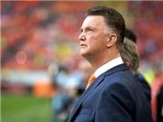 Đội tuyển Hà Lan: Louis van Gaal và 'điệp vụ' thứ hai