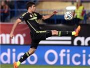 Gaizka Mendieta: 'Diego Costa không hợp với tuyển Tây Ban Nha'