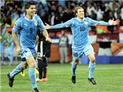 Đội tuyển Uruguay: Càng được kỳ vọng, càng gian nan