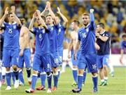 Đội tuyển Italy: Linh hoạt là bí quyết chiến thắng