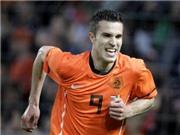 Hà Lan - Ghana (1-0): Van Persie ghi bàn, tuyển Hà Lan thắng bằng chiến thuật 'kì lạ'