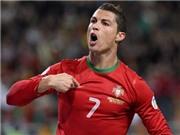 Paulo Bento: 'Đội nào có Ronaldo cũng mạnh hơn'