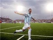 Angel Di Maria: Argentina không chỉ có Messi
