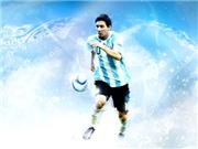 Rubik bóng đá: Messi & Sự khiếm khuyết hoàn hảo
