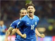 Italy vắng Montolivo có sao không?