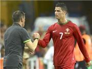 Bồ Đào Nha bị Hy Lạp cầm hòa 0-0: Không lẽ cứ thiếu Ronaldo là 'chết'?