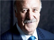 Del Bosque: 'Một phòng thay đồ lành mạnh giá trị hơn 100 giờ chiến thuật'