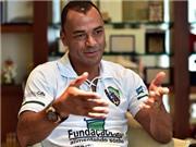 Cafu: Brazil sẽ lại bị ám ảnh nếu không vô địch World Cup 2014