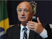 HLV Scolari cấm các cầu thủ Brazil nói về 'Maracanazo'