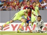 Kagawa tỏa sáng, Nhật Bản lội ngược dòng thắng Costa Rica 3-1