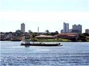 Manaus: Thành phố kỳ lạ nhất World Cup