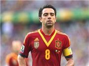 Một Tây Ban Nha không Xavi?