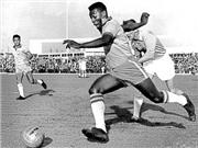 Pele: 'Maracana năm 1950 là một địa ngục'