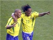 Góc nhìn: Ronaldinho và 'Rô béo' giờ ở đâu?