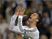SỐC: Cristiano Ronaldo sẽ bị chấn thương suốt đời