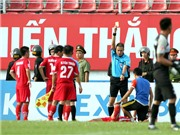 V-League đương đầu với World Cup