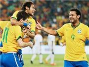 Cà phê thể thao: World Cup cũng... bình thường thôi