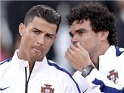 Mexico - Bồ Đào Nha: Vừa đá vừa ngóng Ronaldo