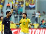 Điểm yếu chết người của đội tuyển Brazil: Phạm lỗi quá nhiều