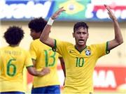 Brazil - Serbia: Chờ xem Brazil A