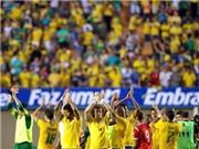Brazil đắt giá nhất World Cup 2014